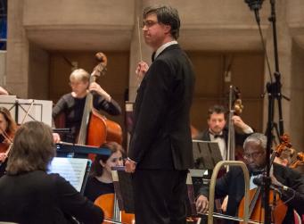 MOSL | Conductors